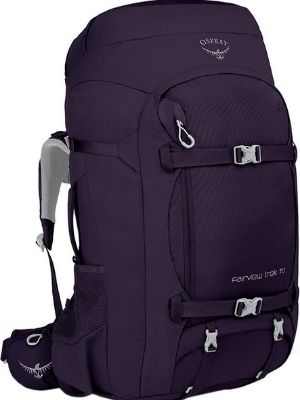 How to pack a front loader backpack