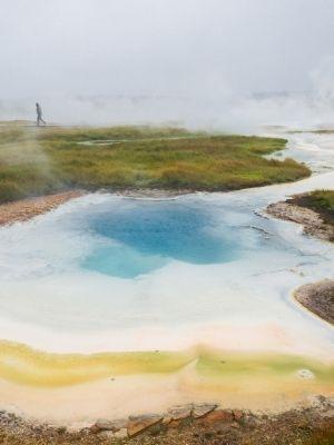Hveravellir Iceland