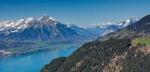 Interlaken Hiking Guide