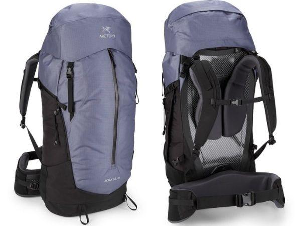 Arc'teryx Bora AR 61 Backpack Women's