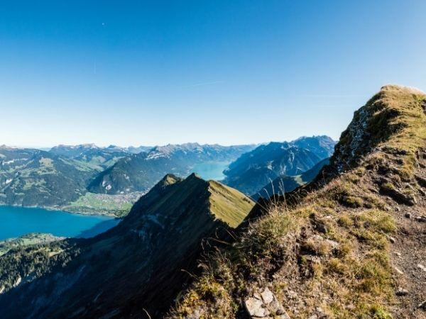Morgenberghorn Hike