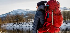 Osprey Xena 70 Backpack for adventurous women