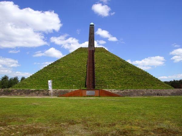 Pyramid of Austerlitz