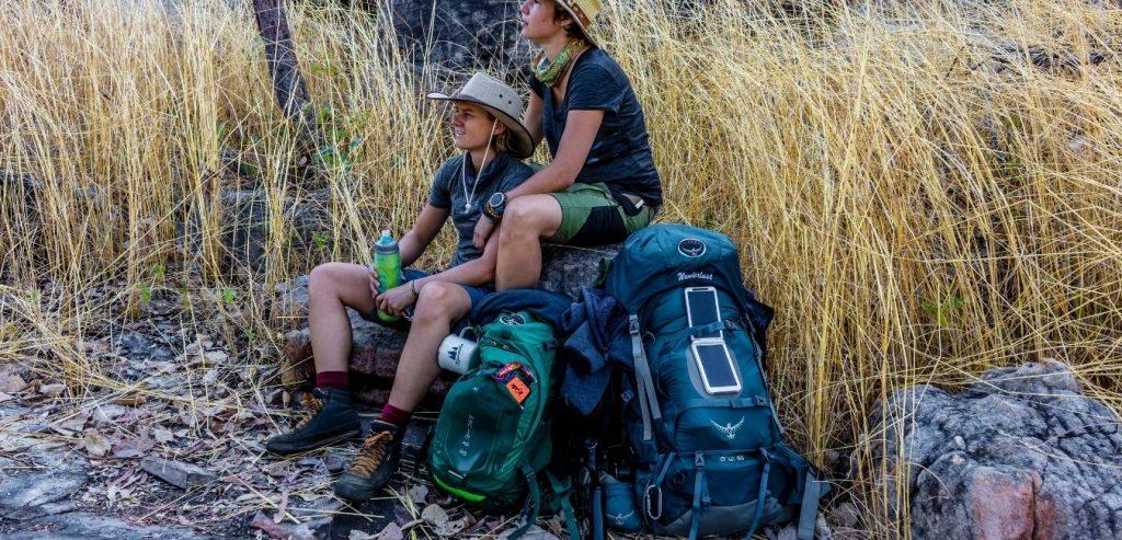 Osprey Ariel 55 Women Backpack
