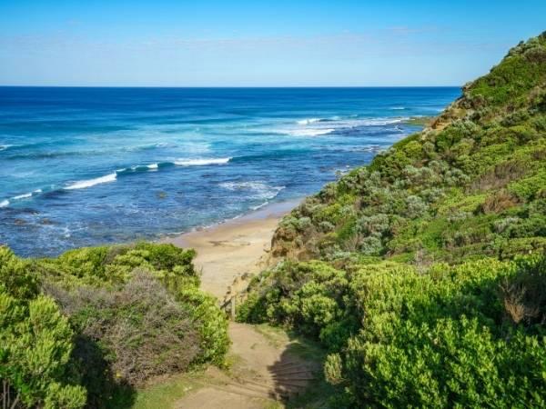 Victoria Hiking Australia