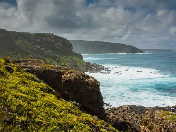 South Australia Hiking Guide