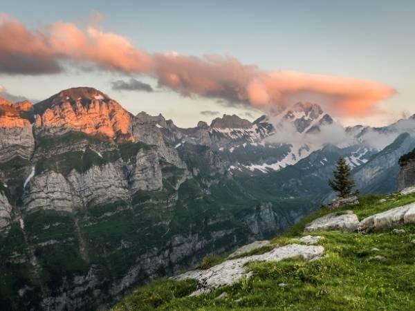 Alpstein Hiking