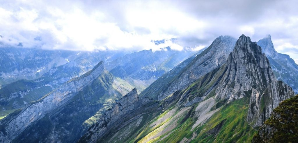 Appenzell Hiking Guide