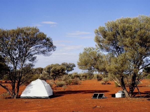 Australia Free Camping