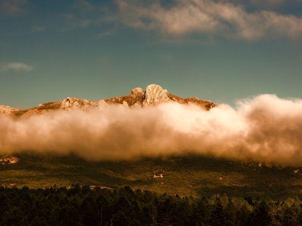 Beas de Granada - Hike Spain
