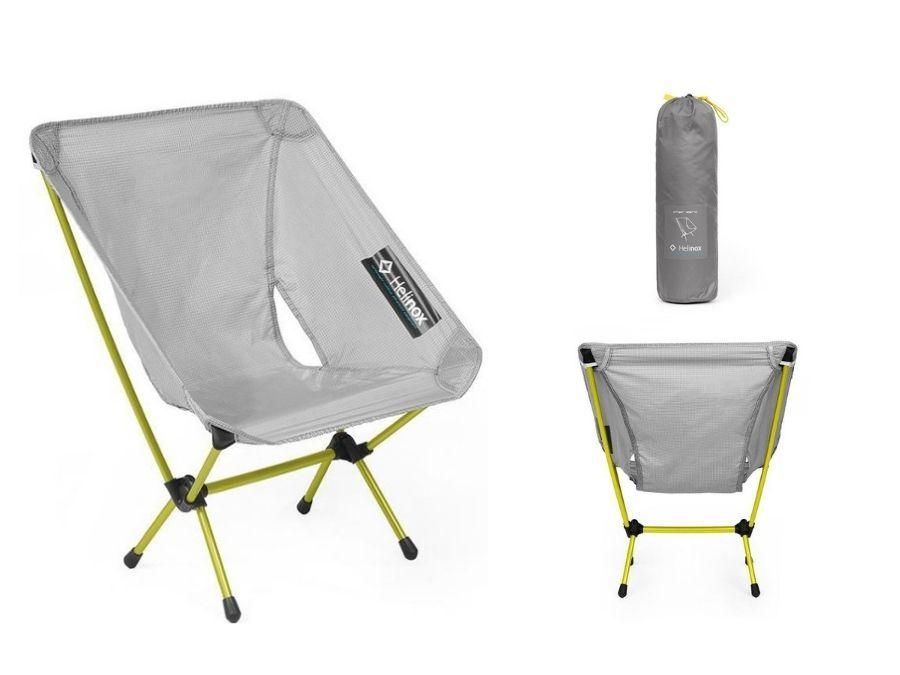 Big Agnes Skyline UL - Camping Chair Lightweight