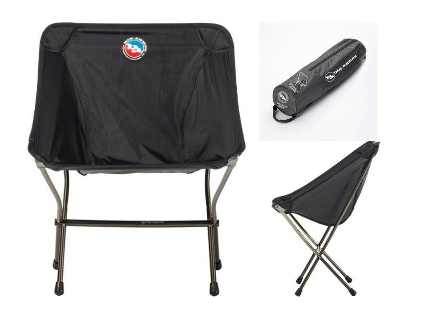 Big Agnes Skyline UL - Ligthweight Camping Chair