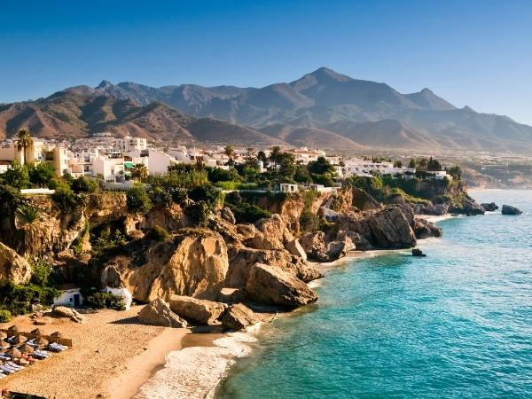 Biketouring - The Tour of Andalusia Route