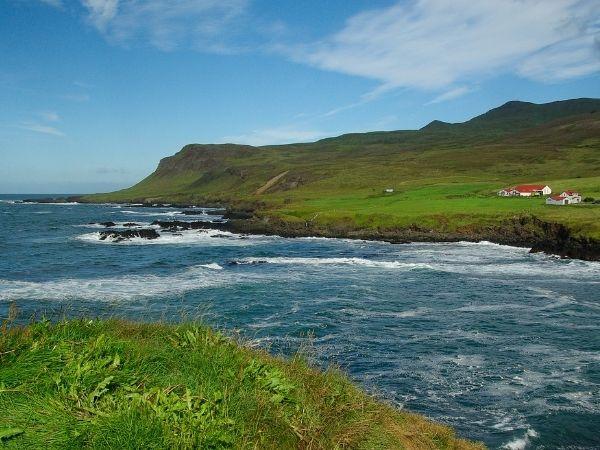 Borgarfjörður Eystri - Iceland Hikes