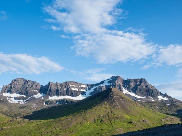 Borgarfjörður Eystri - Iceland hiking