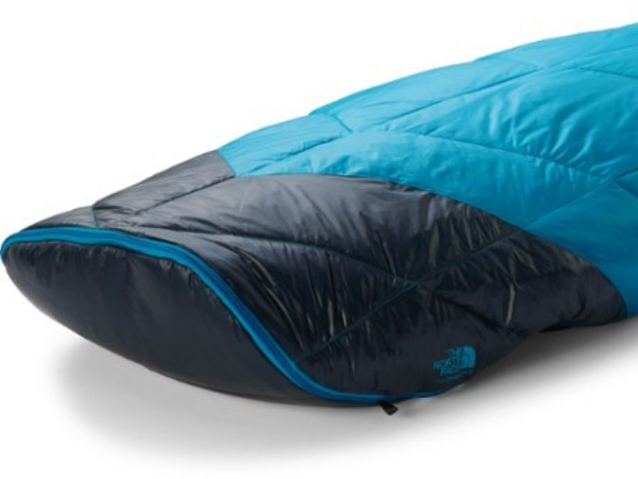 Bottom Sleeping bag The North Face One