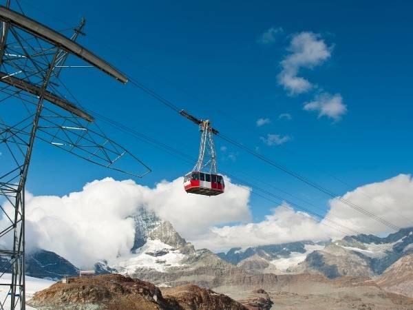 Cable Matterhorn