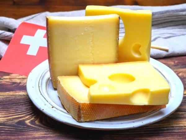 Cheese Switzerland