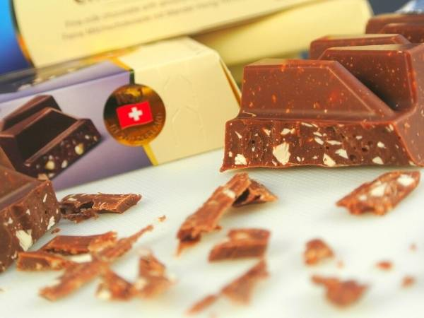 Chocolate Switzerland