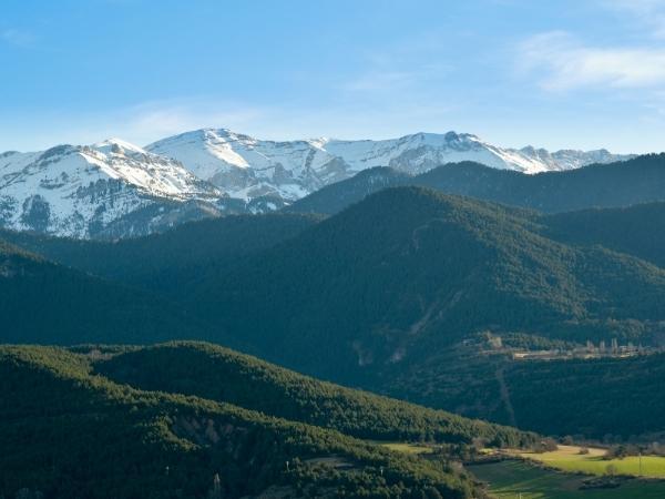 Col de Puymorens - Biketouring