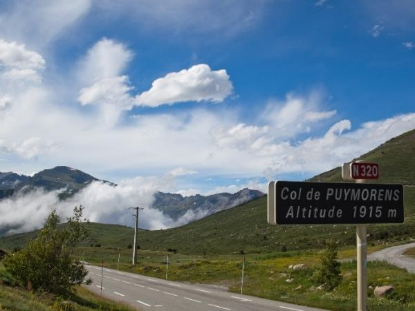 Col de Puymorens spain 1