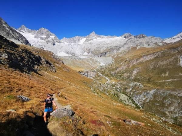 Edelweiss Trail