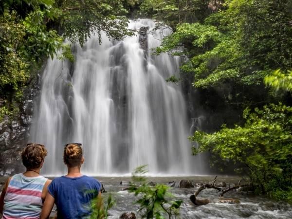 Falls - Australia