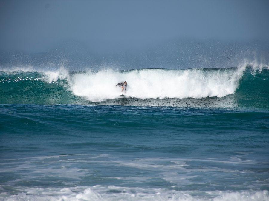 Fuerteventura Surfing Spain