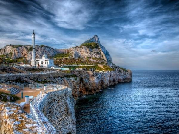 Gibraltar Biking Spain