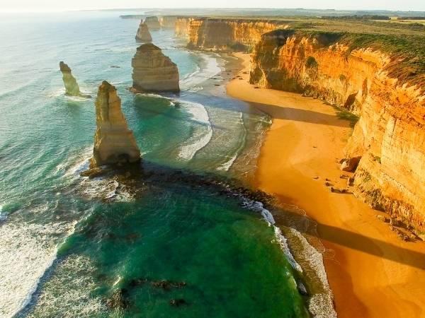 Great Ocean Walk - Australia Hiking