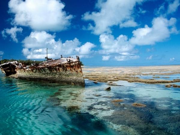 Heron Island - Australia