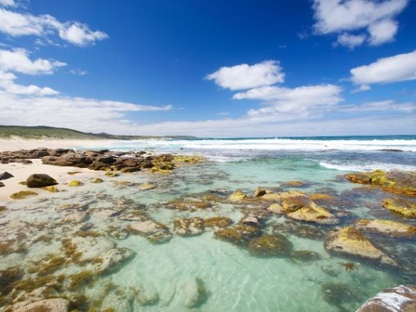 Hiking West Australia