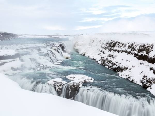 Iceland in Winter - Iceland Hike Guide