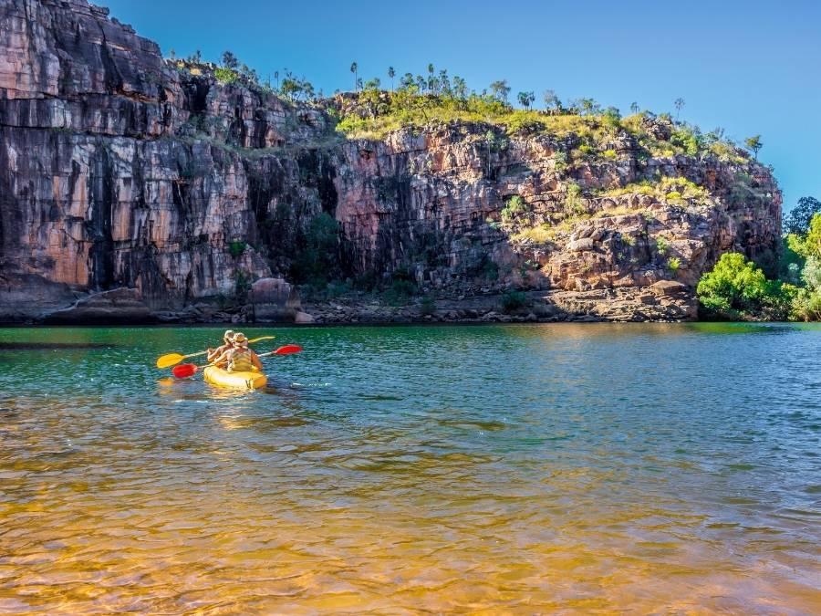 Kayak Spain Tours