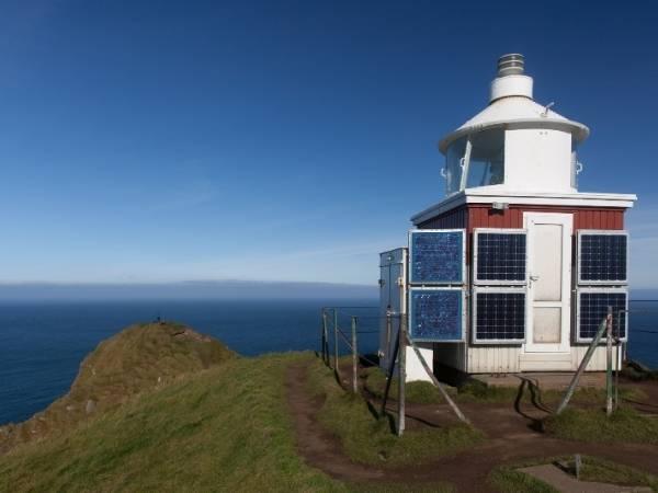 Kallur Lighthouse