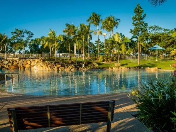 Mackay Lagoon - Australia