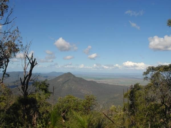 Mount Archer National Park - Australia