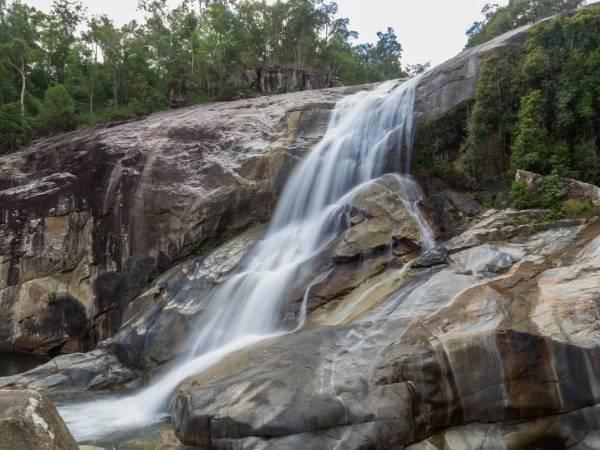 Murray Falls - Australia