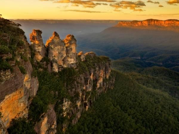 NSW Australia Hiking
