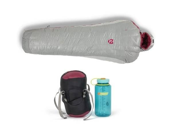 Nemo Aya 30 sleeping bag size