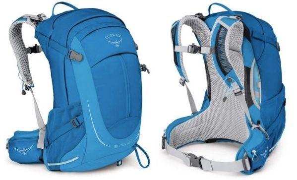 Osprey Sirrus 24 Hiking Daypack