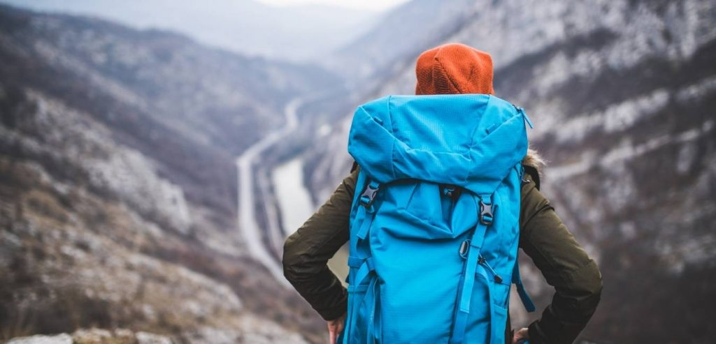 Packing list multiple day hike
