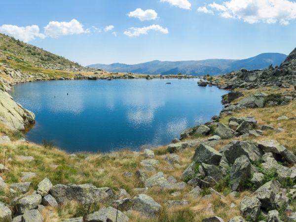 Peñalara Lake - Hiking Spain