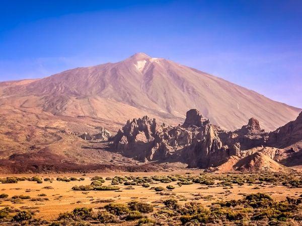 Pico Sobarcal - Spain hiking