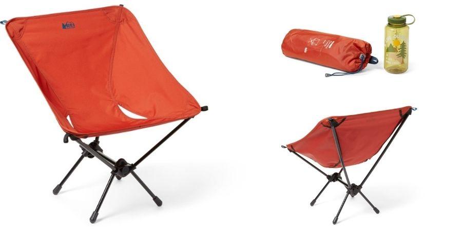 Rei Co-op Flexlite Camp Chair - Lightweigt camping chair