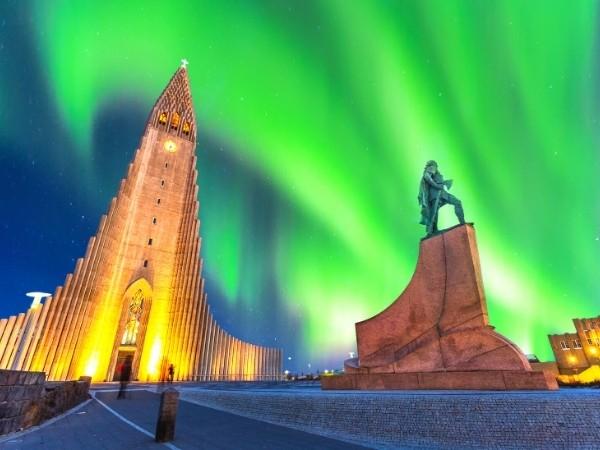 Reykjavik Iceland hikes