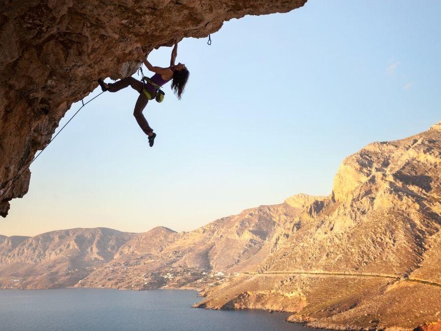Rock Climbing - Spain