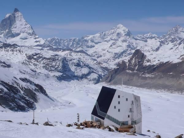 Rotenboden - Zermatt