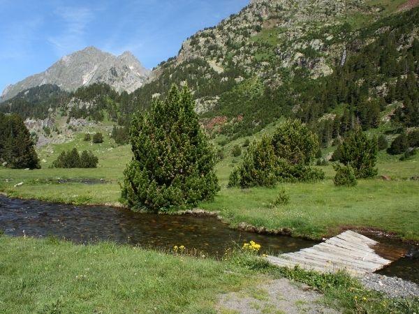 Senderismo en el Alto Pirineo - Spain Hiking