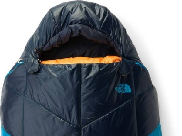 Sleeping bag North face one bag